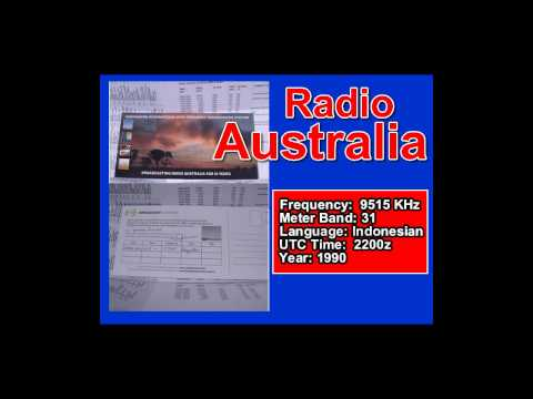 Radio Australia - Indonesian Language