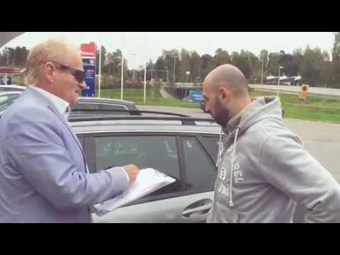 Car Sale Finland VS Armenia