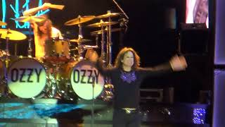 Скачать Ozzy Osbourne I Don T Want To Change The World Live At Download Festival 2018