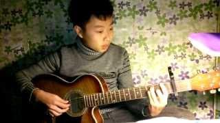 Lại một lần nữa - Guitar Trung Anh HAUI