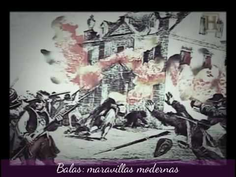 Documental: Balas
