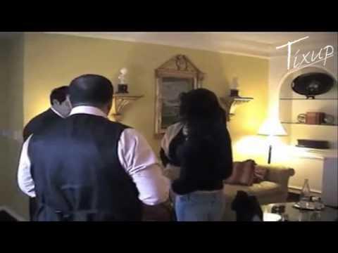 Zine El Abidine Ben Ali ivre à Washington