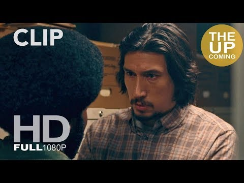 BlacKkKlansman new clip official from Cannes
