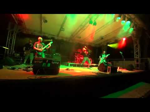 Crisalide - Live Padova Metal Fest 2015
