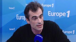 Raphaël Enthoven : quand Laurent Wauquiez critique l'oeuvre de Proust