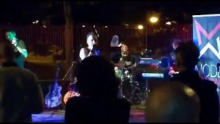 Get The Balance Right - Mode Machine Depeche Mode Tribute Band