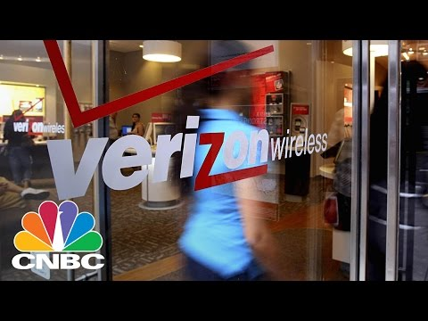 Verizon Exploring A Deal To Combine With Charter Communications | CNBC