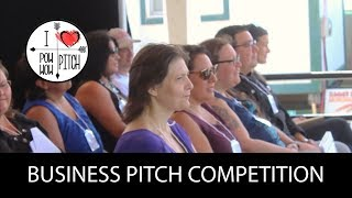 Powwow Pitch 2017 Competition