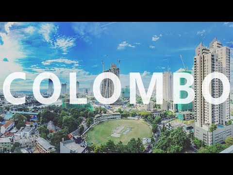 Sri Lanka - Developing Destination [2017 UPDATE]