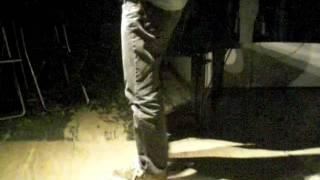 Jeph Jerman The Stone 5/4/11 part 2