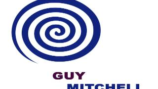 Guy mitchell - Tell Us Where the Good Times Are