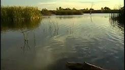 Lake Casa Blanca International State Park, Texas [Official]