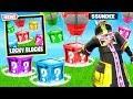 LUCKY BLOCKS *NEW* GAME MODE in Fortnite Battle Royale