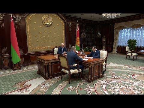 Правда должна быть предъявлена обществу - Лукашенко заслушал доклад по задержанным россиянам из ЧВК