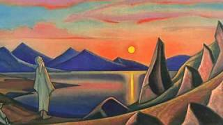 Lisa Gerrard-Valley of the Moon- Nicholas Roerich