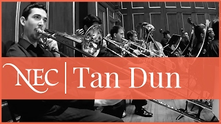 Tan Dun: Concerto for Orchestra (Marco Polo) (2012)