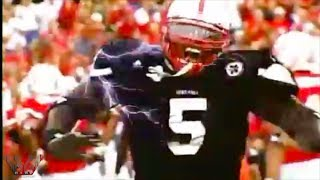 BLACKSHIRTS: The Baddest Defense of All Time | Husker Football Pump Up 2017-2018