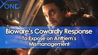 bioware-s-cowardly-response-to-expos-on-anthem-s-mismanagement