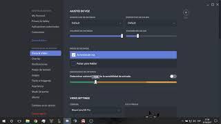 | TUTORIAL | Como configurar tu micrófono para Discord.