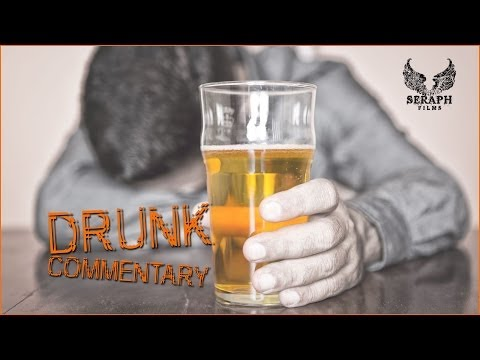 Drunk Commentary: Horror Haiku Season 1 Episode 1 - Jack Face Was Here