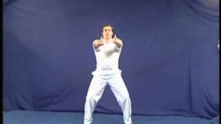 Суставная гимнастика 8-9 урок