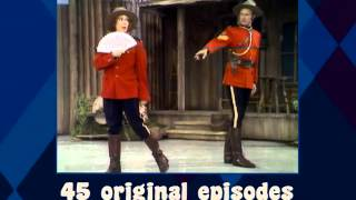 The Carol Burnett Show - The Lost Episodes Trailer