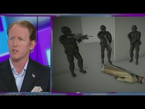 SEAL Describes Killing Osama Bin Laden