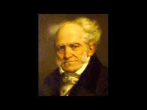 Schopenhauer's 'The World As Will And Idea' Explained By Will Durant