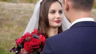 Свадебный клип Марка и Анастасии