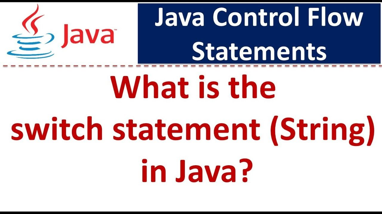 Java se 7 tutorial pdf image collections any tutorial examples java tutorial java switch statementstring youtube java tutorial java switch statementstring baditri image collections baditri Images