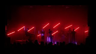5K HD - 10/15 (Live in Vienna)