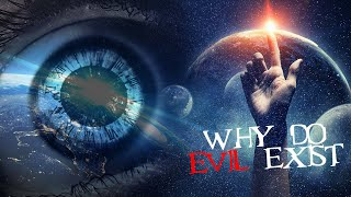 "Must Watch! ""If God is all Powerful & Loving Why Do Evil Exist""? - Voddie Baucham"