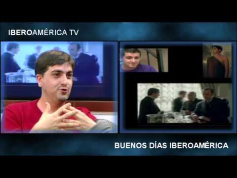 BDI: ENTREVISTA A GEJAN BLANCO (ACTOR) 08-04-2013