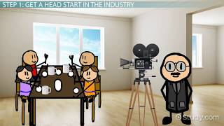 How to Become a Movie Director ?
