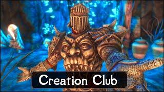 Skyrim Basically Just Got a New DLC… For a BIG Price – Skyrim Creation Club Releases