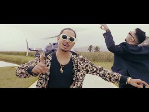Matuê Feat. Menestrel - H.O.R.T.A (Clipe Oficial)