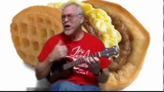 Are You Gonna Eat That, Rhett and Link, cover, 268th season of the ukulele