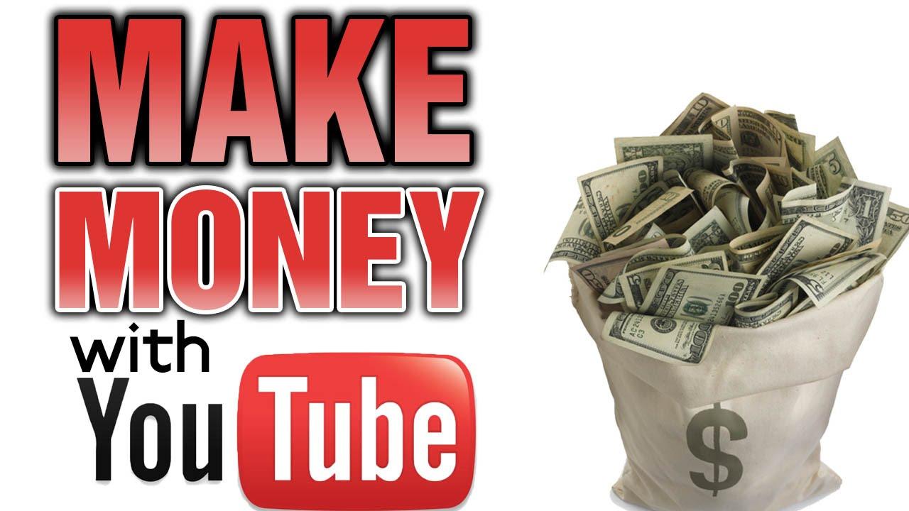 លទ្ធផលរូបភាពសម្រាប់ youtube earn money