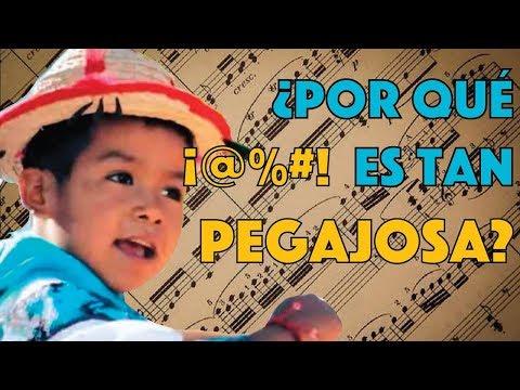 Movimiento Naranja - ANÁLISIS MUSICAL (¿Por qué es tan Pegajoso?)
