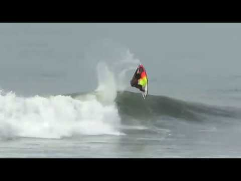 East coast my accelark model goes so fast #deltasurfboard Daichi Uda Stonney River's
