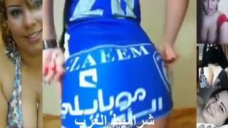 رقص كيك لفريال جسمها روعه جدا ومؤخره نار شوف جمال فريال الكويتيه 2014