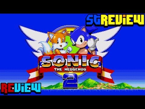 2 -  - Sonic The Hedgehog 2 - Review - Hebrew