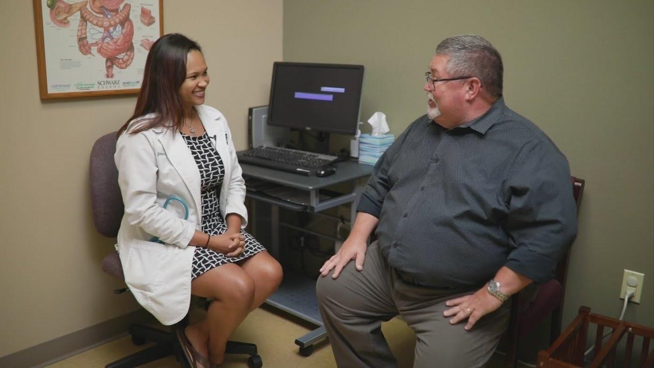 Tri Cities Gastroenterology and Center for Digestive Wellness #Gastroenterology