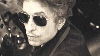 Bob Dylan - Why try to change me now