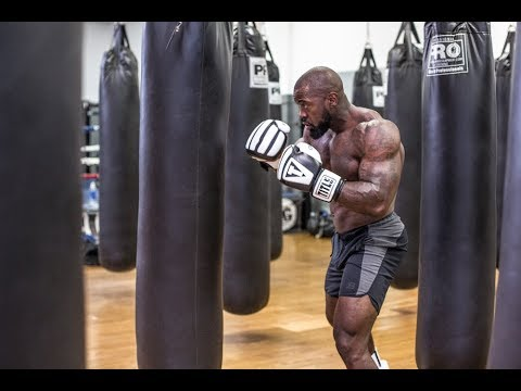 Do These Heavy Bag Drills | Excellent cardio | Boxing for Beginners ep 10 | Mike Rashid