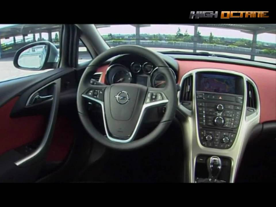 opel astra 2013 1 4 turbo 140ps youtube. Black Bedroom Furniture Sets. Home Design Ideas