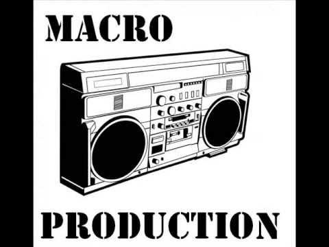 Beat freestyle prod. MACRO