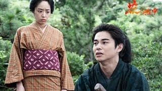 「花燃ゆ」第25回「風になる友」NHK総合来たる6月21日(日)午後8:0...