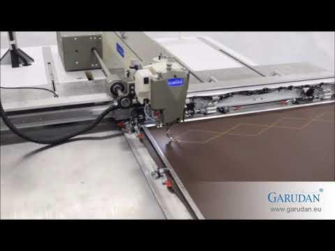 GPSG 10060 - 2000 ppm - Garudan do Brasil