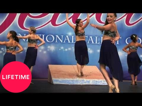 Dance Moms: Full Dance: Open Waters (S3, E31) | Lifetime